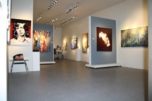 Kurbatoff Art Gallery
