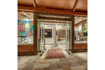 Whistler Village Art Gallery